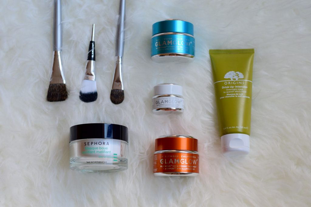 Top 5 Face Masks