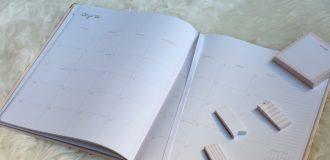 Staying Organized – Using an Agenda