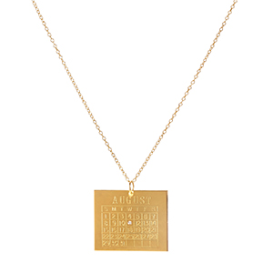 Jewelry with Meaning - LaurenJaclyn.com