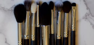 Inexpensive Makeup Brushes