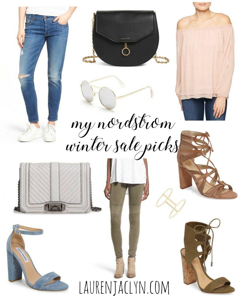 Nordstrom Winter Sale