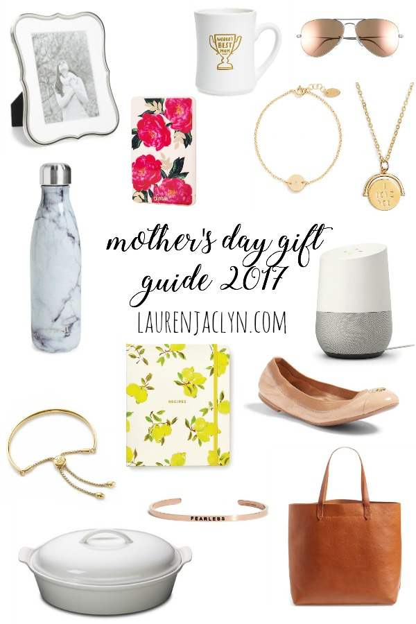 Mothers Day Gift Guide - LaurenJaclyn.com