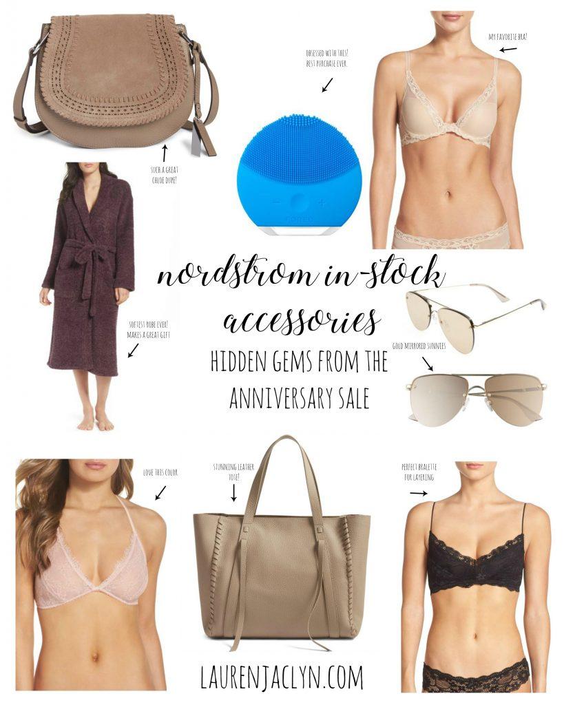 Nordstrom In-Stock Accessories - LaurenJaclyn.com