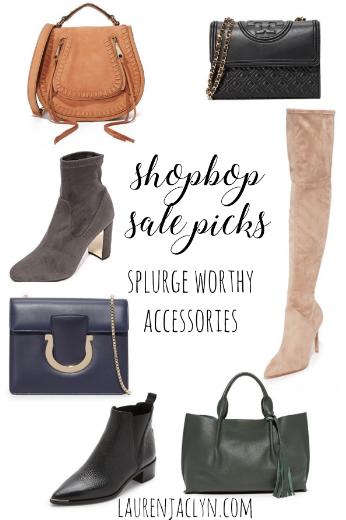 Shopbop Sale Picks: Splurge Worthy - LaurenJaclyn.com