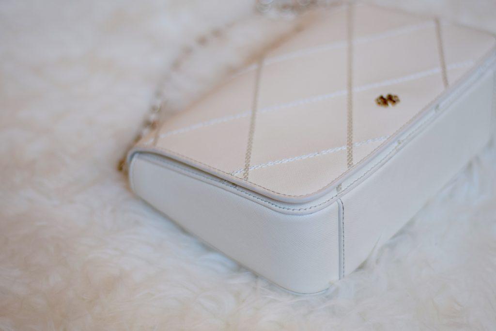 How to Clean Handbags - LaurenJaclyn.com