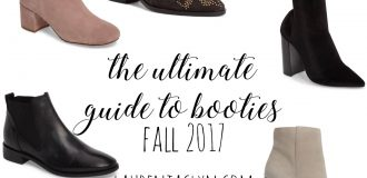 The Ultimate Guide to Booties