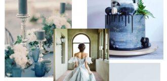 Wedding Color Scheme Options